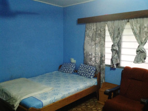 guest house , travel,tourism,amedzofe,volta,ghana,west africa