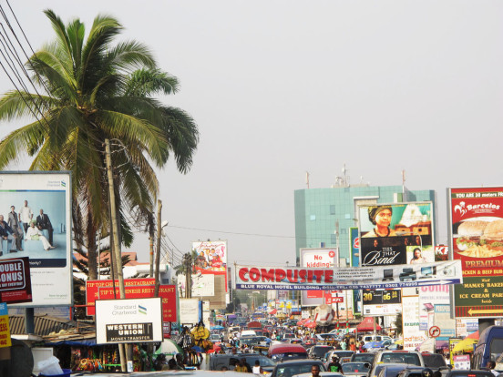 osu,accra,shopping