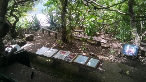 amedzofe,Christian Commission Garden,volta