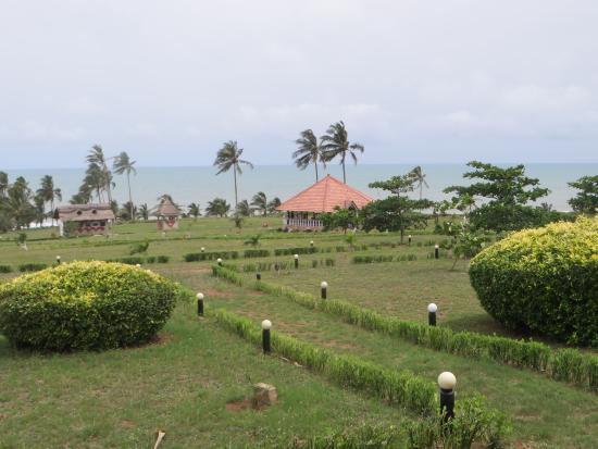 capecoast,guesthouse,ghana,traveling