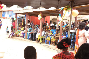 amedzofe,ghana.volta,easter holiday